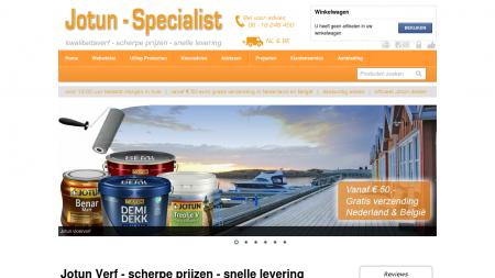 Jotun-Specialist.nl