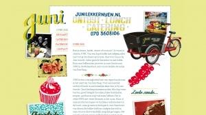 logo Juni Ontbijt & Lunch & Catering