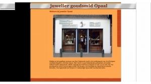 logo Opaal Juwelier -Goudsmid