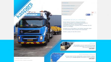 Kaspers Transport & Opslag
