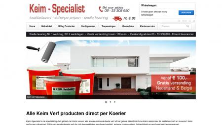 Keim-Specialist.nl