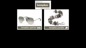 logo Kempkes Optiek Juwelier