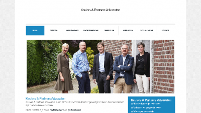 logo Keulers & Partners Advocaten