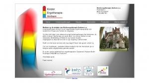 logo Kinderergotherapie Arnhem e/o
