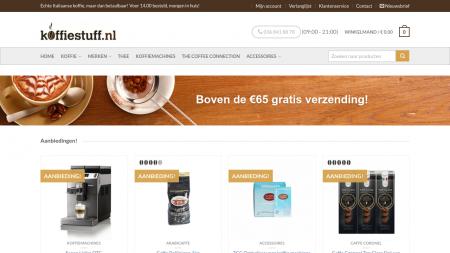 Koffiestuff.nl