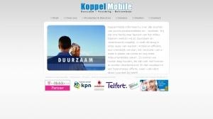 logo Koppel Mobile BV
