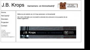 logo Krops J B