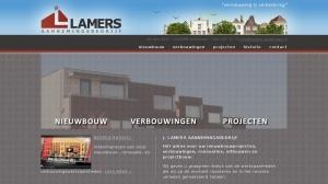 logo Aannemingsbedrijf Lamers BV