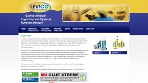 logo LEVICO HYLOMAR
