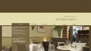 logo Le Vieux Jean