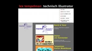 logo Tempelman-Hemmelder Schoonheidssalon