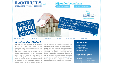 Lohuis Badkamers Tegels & Keukens: klantervaringen & recensies