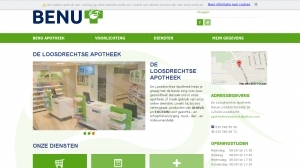 logo De Loosdrechtse Apotheek