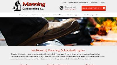logo Manning Dakbedekking