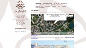 logo Maretak Nieuwetijdswinkel De