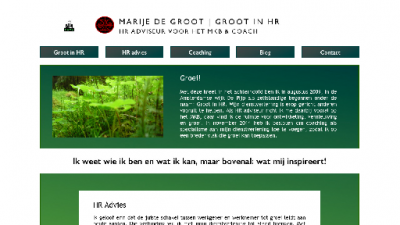 logo Groot in hr
