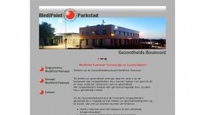 logo MediPoint Parkstad