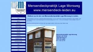 logo Mensendieckpraktijk Lage Morsweg