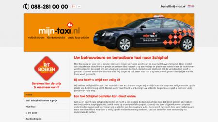 Mijn-Taxi