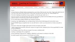 logo Mnb4u Coaching & Counseling