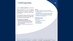 logo Mobile Securities BV