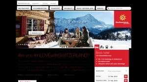 logo Zwitserland Toerisme