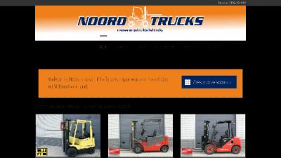 logo Noordtrucks BV