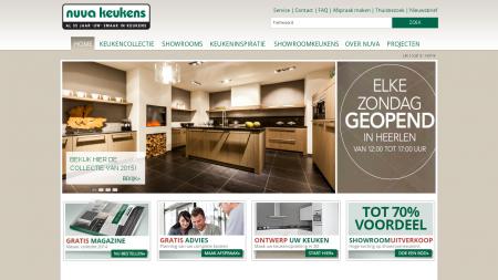 Nuva keukens: klantervaringen & recensies
