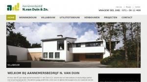 logo Duin & Zn BV N van