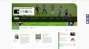 logo NVS-NVL Vereniging van schooldecanen en leerlingbegeleiders