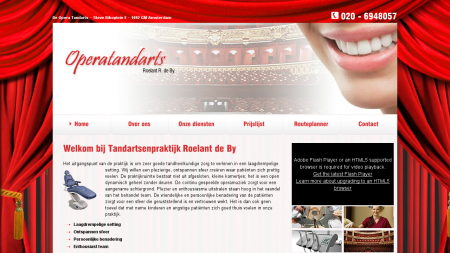 Tandartspraktijk R.R. de By