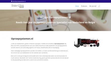 Oproepsystemen.nl