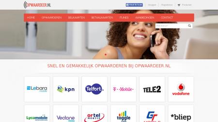 Opwaardeer.nl