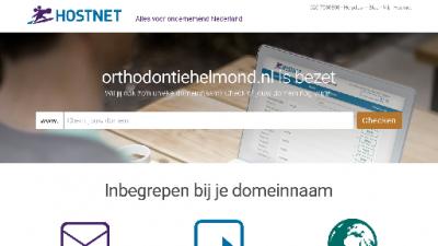 logo Orthodontie Helmond