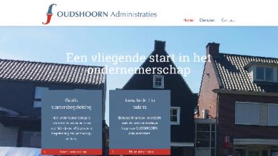 logo Administratiekantoor  Oudshoorn