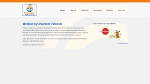 logo Overeem Telecom BV