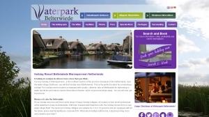 logo Waterpark Belterwiede Bungalowverhuur