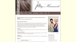 logo Patty's Haarmode