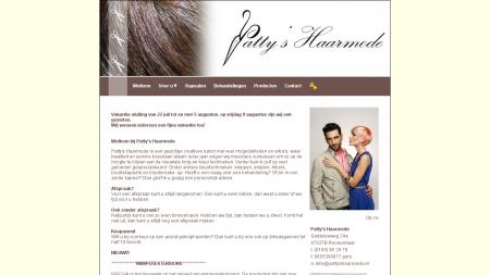 Patty's Haarmode