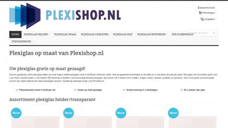 Plexishop
