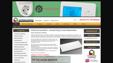 Polarheat BV