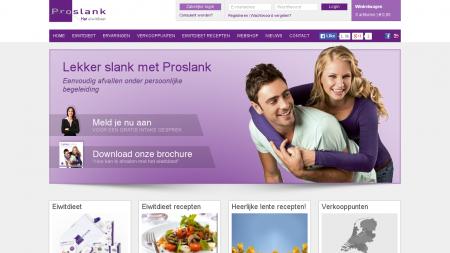 Proslank Nederland