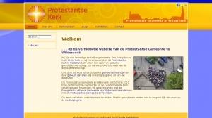 logo Protestantse Gemeente Wildervank
