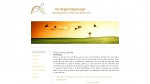 logo Praktijk De Regenboogvlieger
