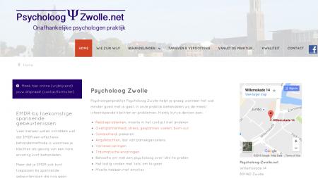 Psycholoog-Zwolle.net