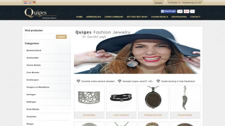 Quiges Fashion Jewels