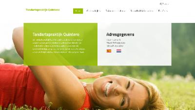logo Tandartspraktijk Quintero