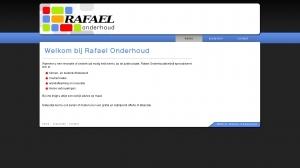 logo Rafael Onderhoudsbedrijf