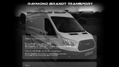 logo Brandt Transport Raymond