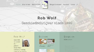 logo Drs. H.R. Wolf Bureau voor Geschiedschrijving en Archiefverzorging
